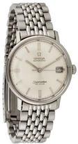 Omega Seamaster DeVille Watch