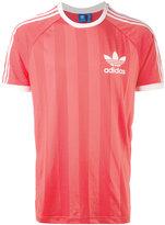 adidas Summer Californian T-shirt - men - Polyester - S
