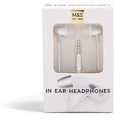 Marks and Spencer Headphones