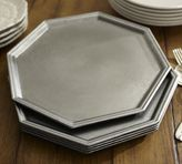 Pottery Barn Octagonal Charger