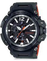 G-Shock Gravity Master Strap Watch