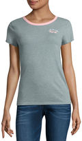 Arizona Graphic T-Shirt- Juniors