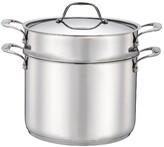 Threshold 8 qt Stainless Steel Pasta Pot