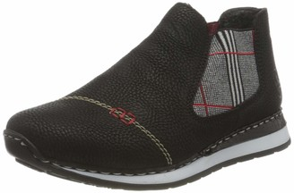 Rieker Women's N3080 Fashion Boot