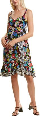 Nanette Lepore Garden Party Mini Dress