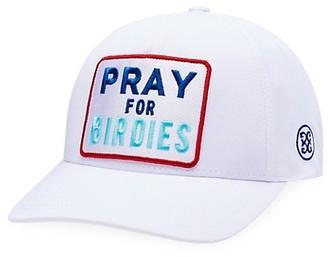 G/Fore Pray For Birdies Baseball Cap