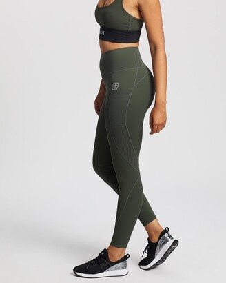 Unit Women's Tights - Control Active Leggings - Size One Size, 6 at The Iconic