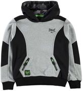 Everlast Kids Boys Premier OTH Hoody Junior Hoodie Hooded Top Zip