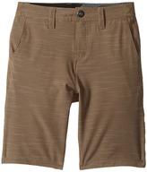 Volcom Frickin SNT Slub Short Boy's Shorts