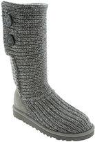 UGG 'Cardy' Crochet Boot (Toddler, Little Kid & Big Kid)