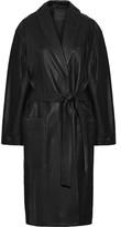 Alexander Wang Leather coat
