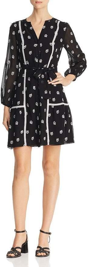 84050329601 Shoshanna Floral Lace Dresses - ShopStyle