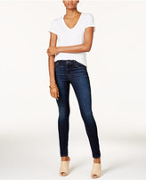 Joe's Jeans Evelyn Wash Skinny Ankle Jeans