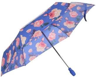 Fulton Superslim-2 Golden Celebration Umbrella