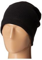 Plush Fleece-Lined Barca Hat