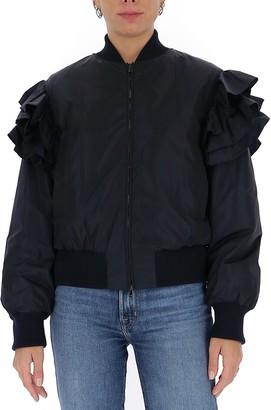 Max Mara Bomber Jacket