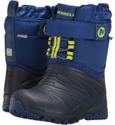 Merrell Snow Quest Lite Waterproof Boys Shoes