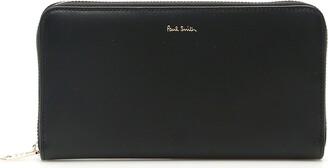 Paul Smith Zip-around Wallet