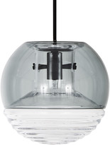 Tom Dixon Flask Smoke Ball Pendant Light