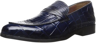 Stacy Adams Men's Corsica Slip-On Loafer
