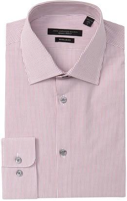 John Varvatos Regular Fit Spencer Dress Shirt
