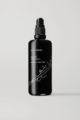 Kahina Giving Beauty Hand Cream, 100ml