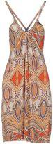 Alpha Massimo Rebecchi Knee-length dresses