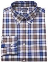 Croft & Barrow Men's True Comfort Fitted Oxford Stretch Dress Shirt