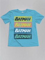Junk Food Clothing Kids Boys Batman Tee-parbl-m
