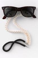 Corinne McCormack 'Pearls' Eyewear Chain (Nordstrom Exclusive)
