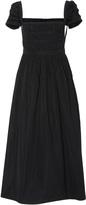 Brock Collection Demi Midi Dress