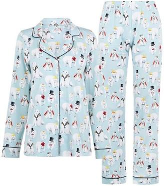 BedHead Arctic Pyjama Set