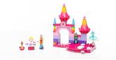 Mattel Barbie Rainbow Princess Castle Mega Play Set