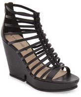 Via Spiga Women's 'Walena' Platform Wedge Sandal