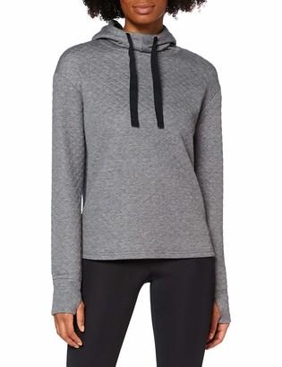 Aurique Amazon Brand Women's Super Soft Sports Hoodie