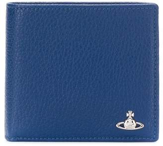 Vivienne Westwood Milano Man Wallet with Coin Pouch