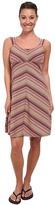 Royal Robbins Essential Tencel® Stripe Tank Dress