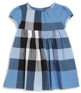 Burberry Baby's & Toddler Girl's Mini Judie Check Dress
