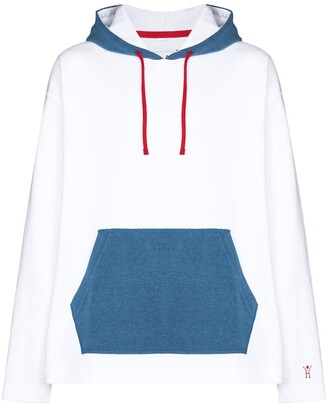 Reigning Champ X District Vision Retreat hoodie
