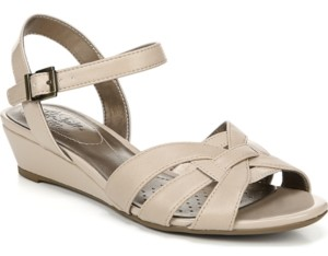 LifeStride Yvette Strappy Dress Sandals Women's Shoes