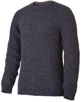 Royal Robbins Men's Sequoia Crew Sweater - Navy Sweaters