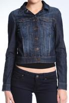Mavi Jeans Samantha Dark Nolita Jacket