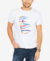 Nautica Men's Sail Graphic-Print T-Shirt