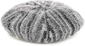Acne Studios Wool-blend hat