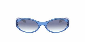 Vogue Eyewear Women's VO5315S Millie Bobby Brown x Collection Sunglasses