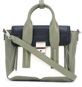 3.1 Phillip Lim Pashli satchel - women - Leather - One Size