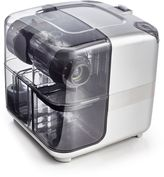 Omega Low Speed Nutrition System Juice Cube in Silver