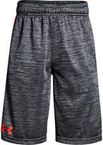 Under Armour Boys 8-20 Stunt Shorts