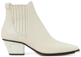 Jimmy Choo Mitzi 50 ankle boots