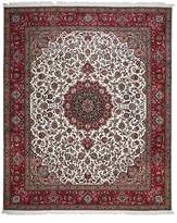 "Bloomingdale's Tabriz Collection Persian Rug, 8'2"" x 9'10"""